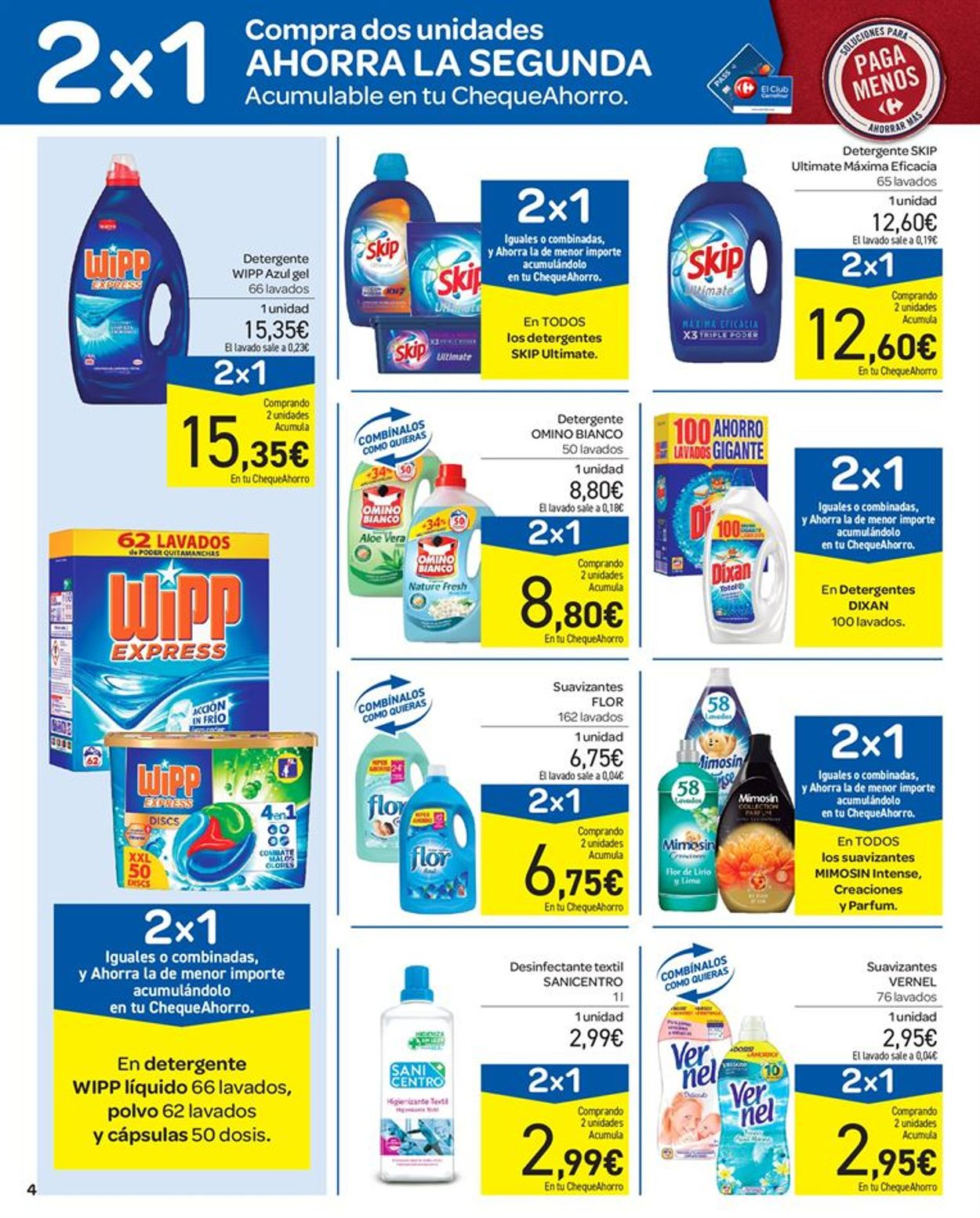 Carrefour Folleto - 17.01-27.01.2020 (Página 4)