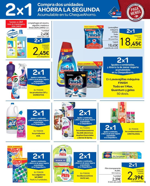 Carrefour Folleto - 17.01-27.01.2020 (Página 5)