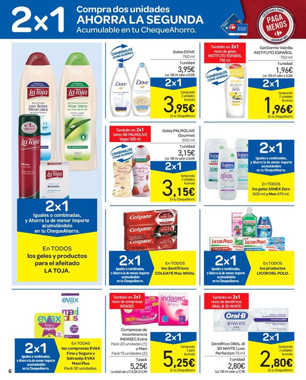 Carrefour Folleto - 17.01-27.01.2020 (Página 6)