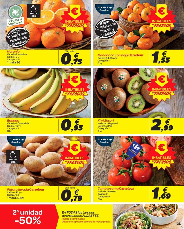 Carrefour Folleto - 17.01-27.01.2020 (Página 23)