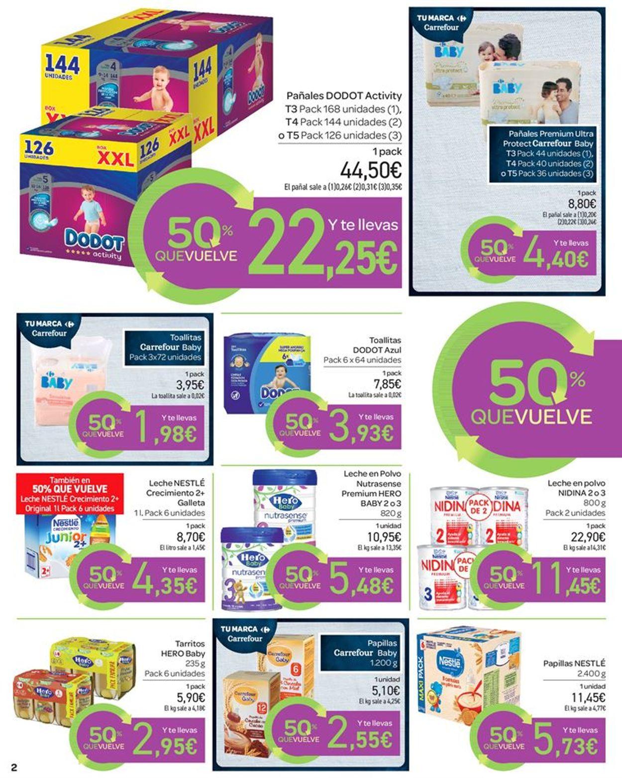 Carrefour Folleto - 28.01-13.02.2020 (Página 2)