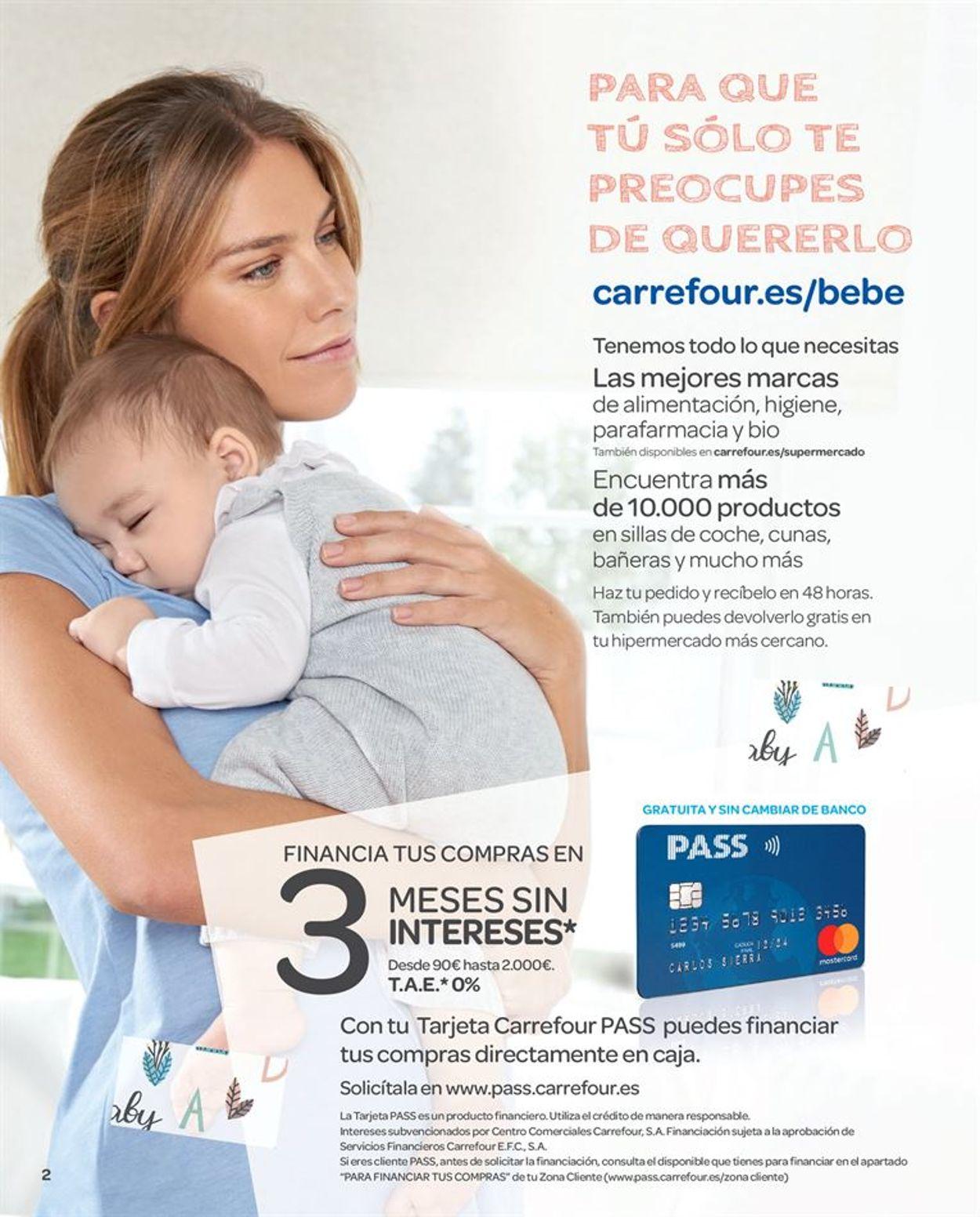 Carrefour Folleto - 29.01-28.02.2020 (Página 2)