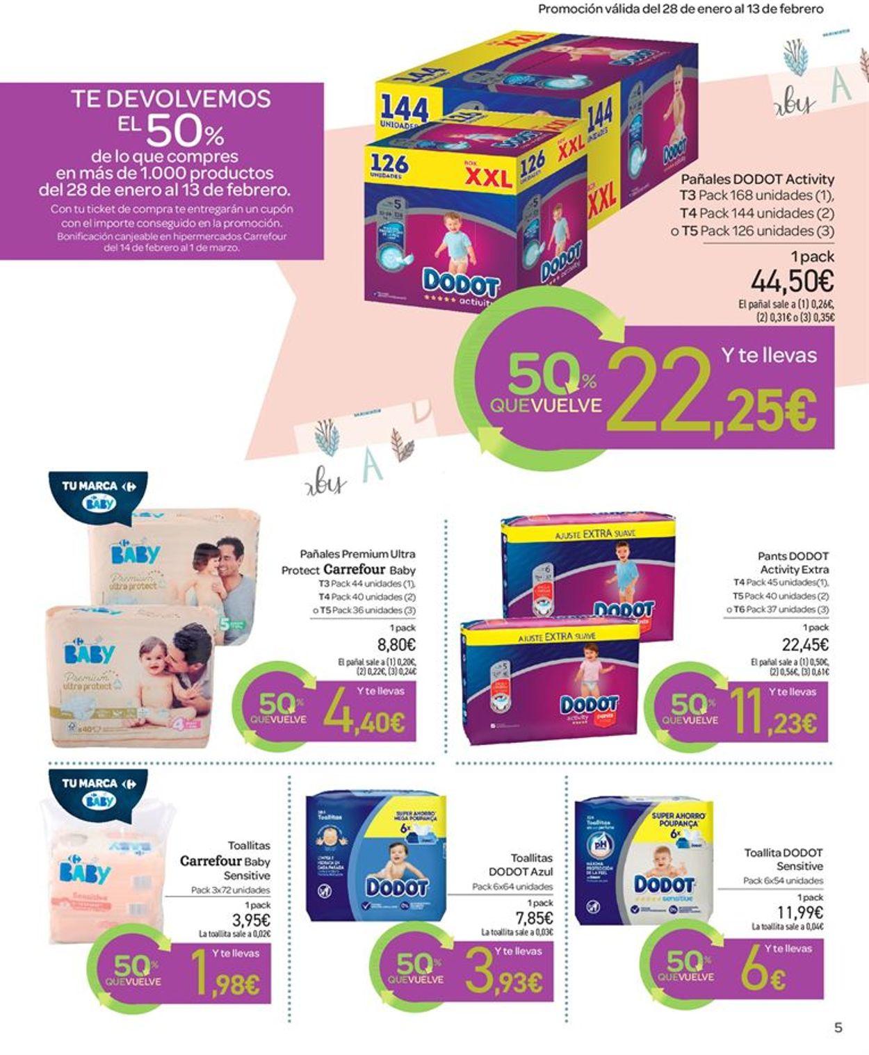 Carrefour Folleto - 29.01-28.02.2020 (Página 5)