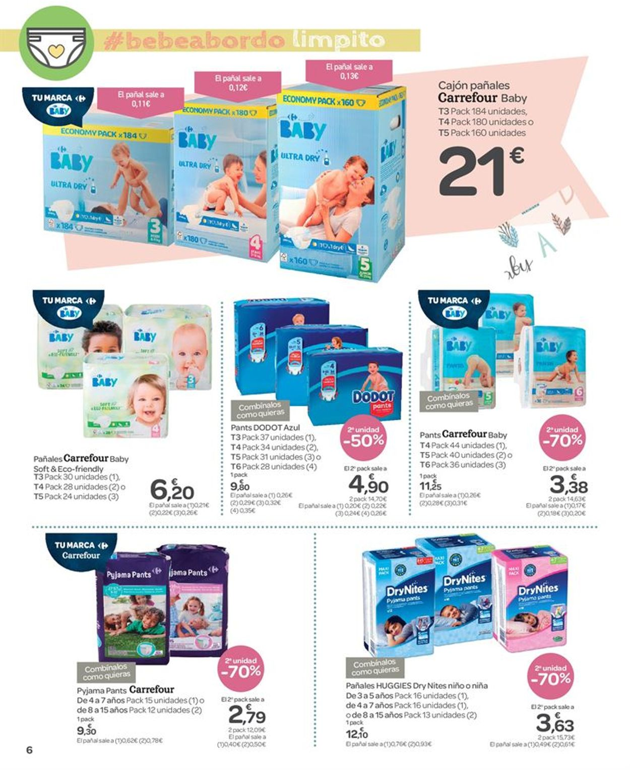 Carrefour Folleto - 29.01-28.02.2020 (Página 6)