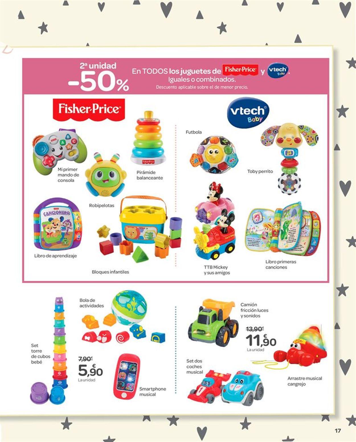 Carrefour Folleto - 29.01-28.02.2020 (Página 17)