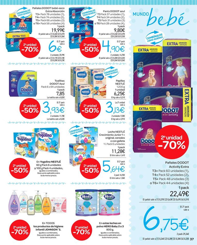 Carrefour Folleto - 14.02-24.02.2020 (Página 37)