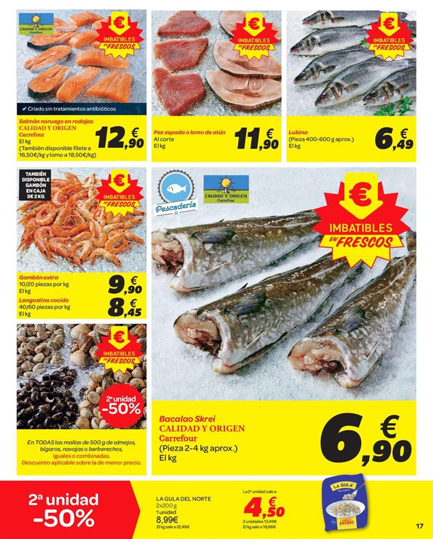 Carrefour Folleto - 13.03-25.03.2020 (Página 17)