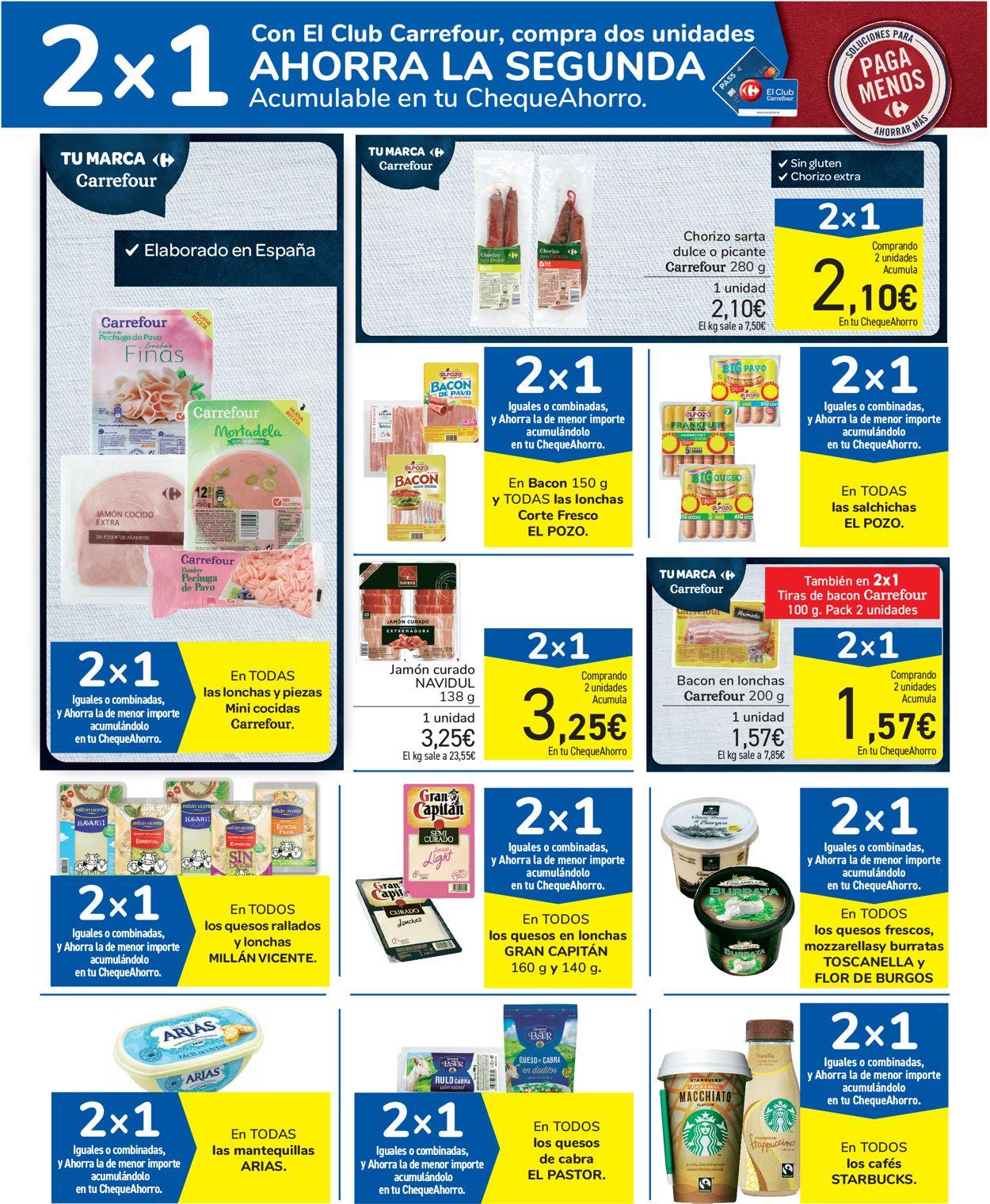 Carrefour Folleto - 26.03-13.04.2020 (Página 10)
