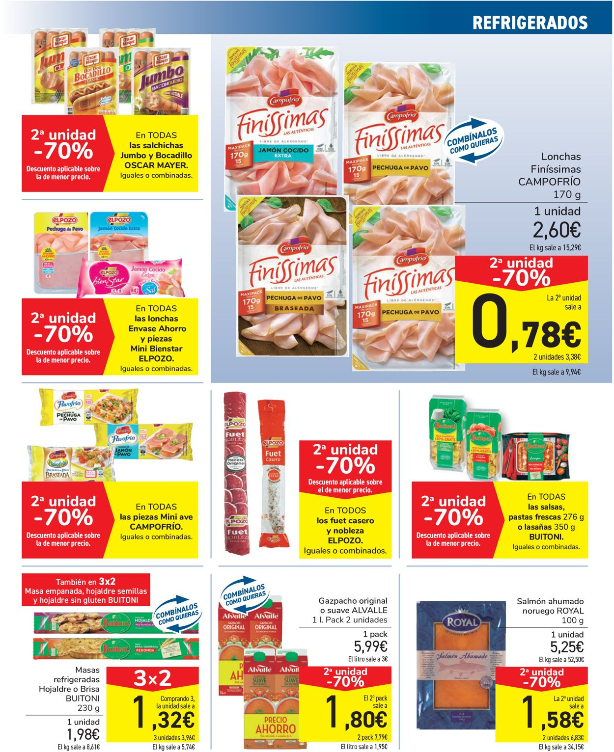 Carrefour Folleto - 26.03-13.04.2020 (Página 17)