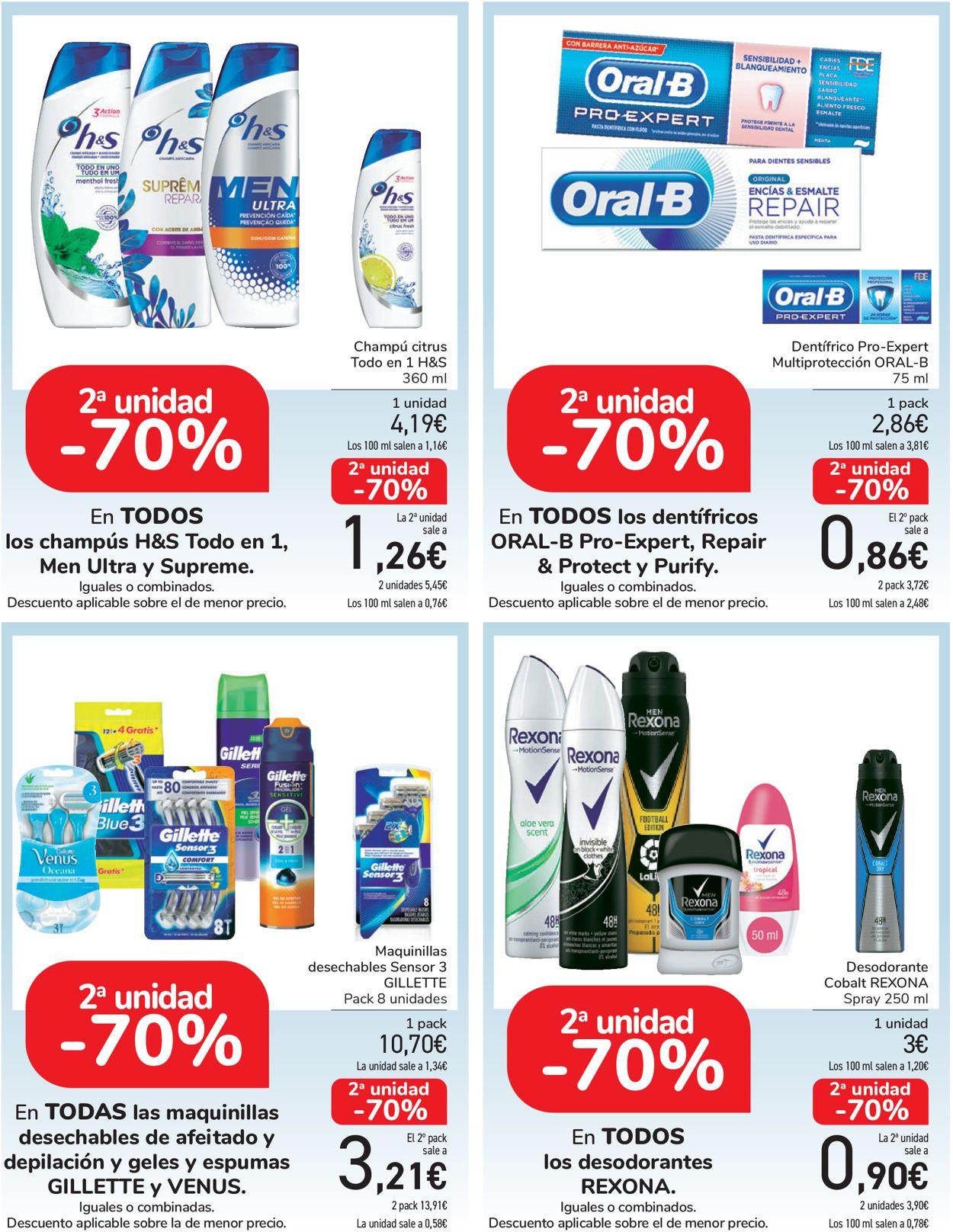 Carrefour Folleto - 26.03-13.04.2020 (Página 31)