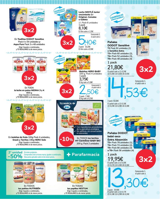Carrefour Folleto - 14.04-27.04.2020 (Página 43)