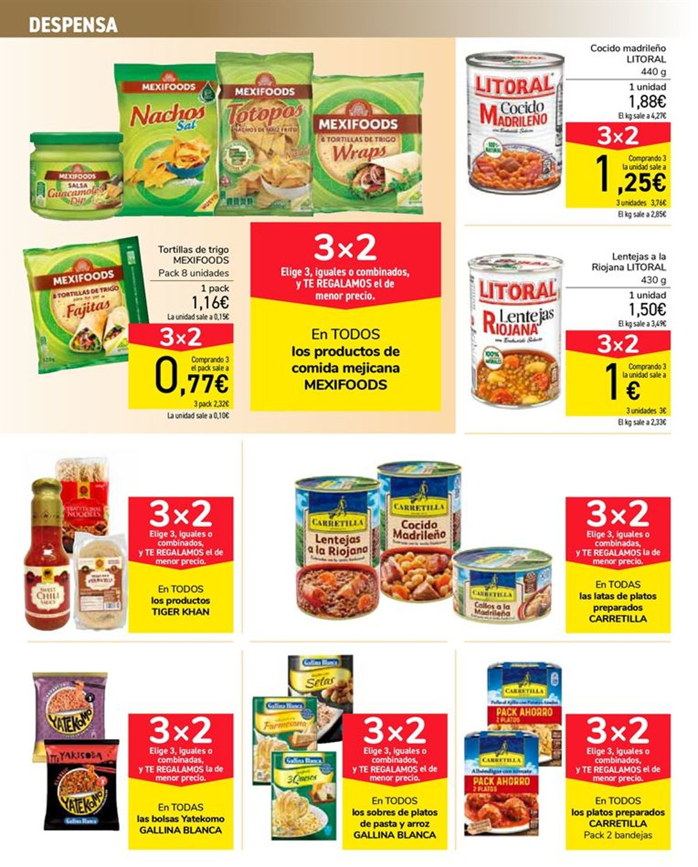 Carrefour Folleto - 14.04-27.04.2020 (Página 12)