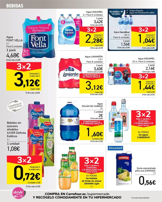 Carrefour Folleto - 14.04-27.04.2020 (Página 36)