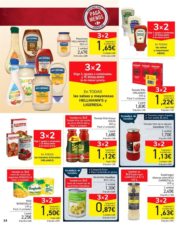 Carrefour Folleto - 28.04-11.05.2020 (Página 16)