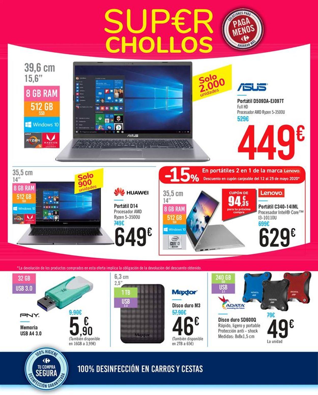 Carrefour Folleto - 28.04-11.05.2020 (Página 5)