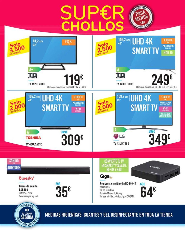 Carrefour Folleto - 28.04-11.05.2020 (Página 9)