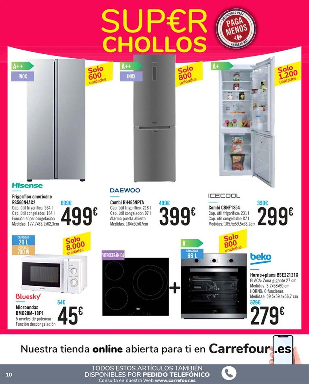 Carrefour Folleto - 28.04-11.05.2020 (Página 12)