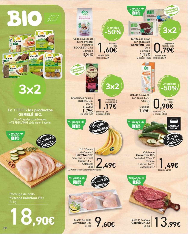 Carrefour Folleto - 28.04-11.06.2020 (Página 32)