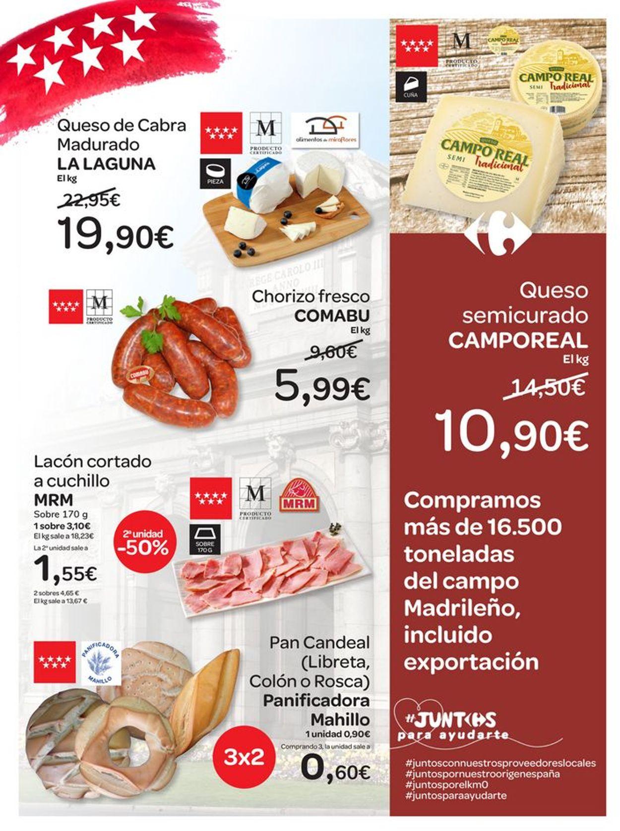 Carrefour Folleto - 06.05-31.05.2020 (Página 3)