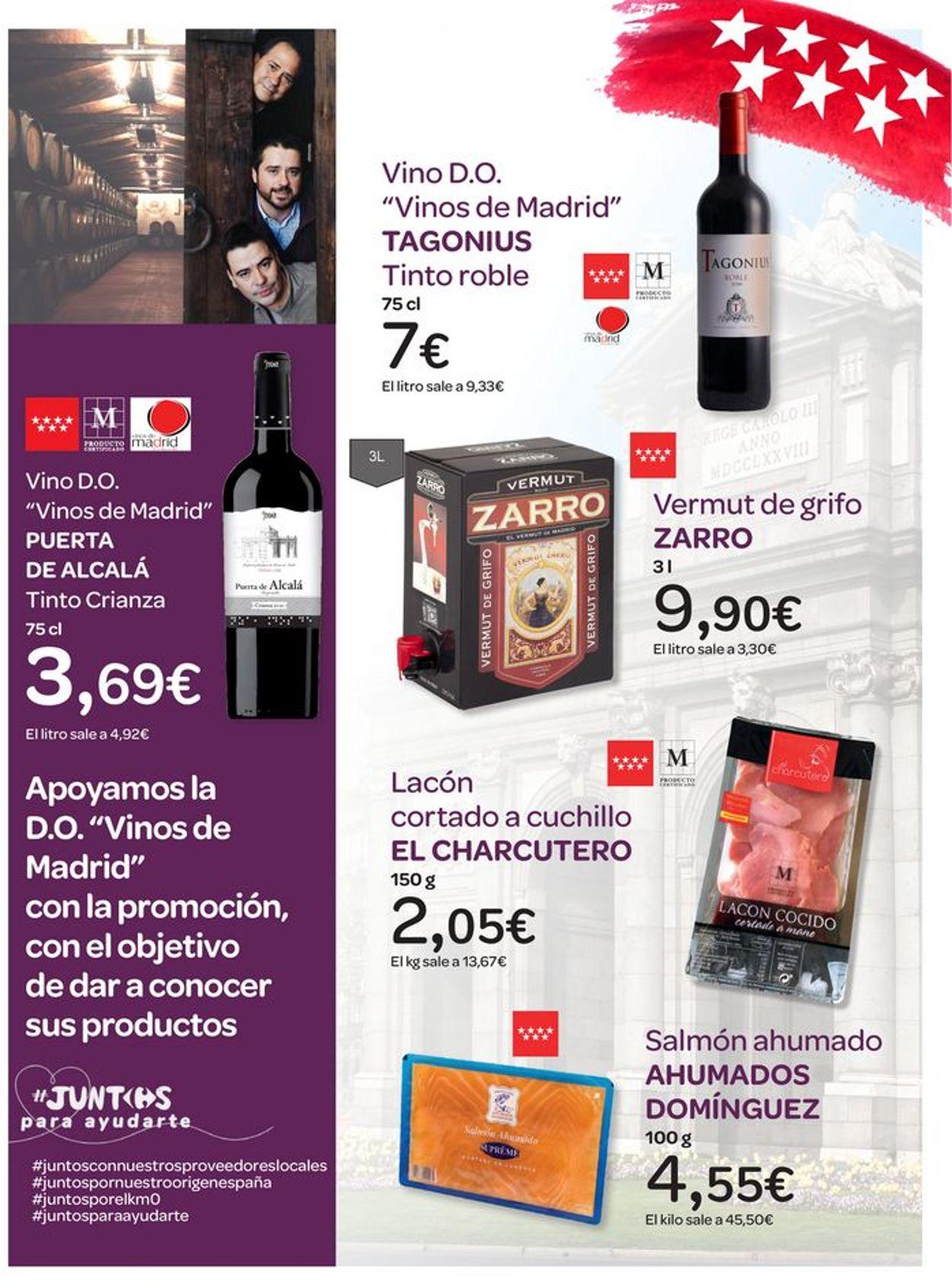 Carrefour Folleto - 06.05-31.05.2020 (Página 5)