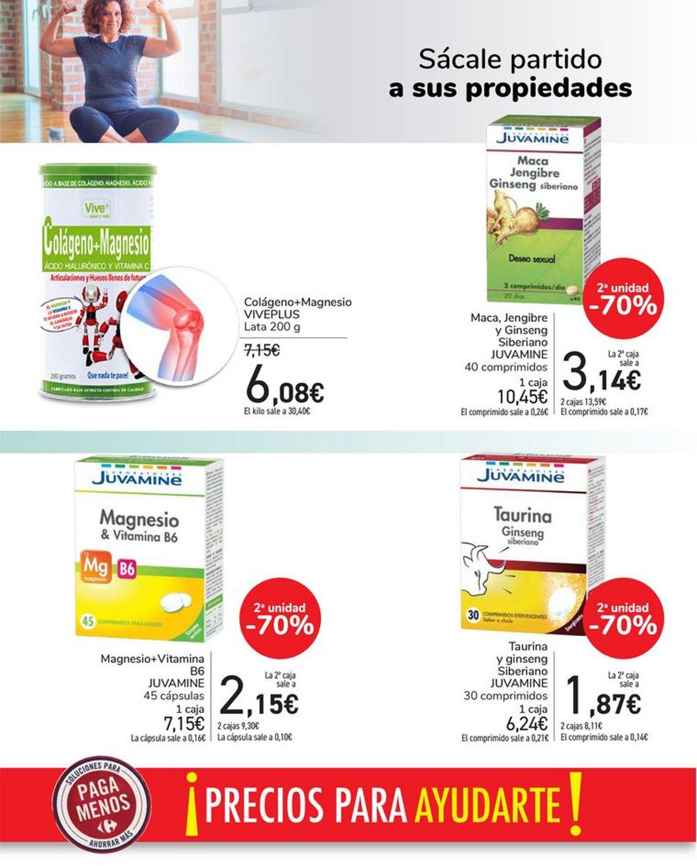 Carrefour Folleto - 08.05-19.05.2020 (Página 9)