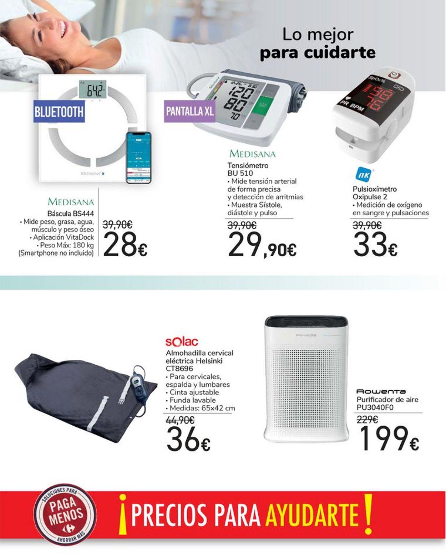 Carrefour Folleto - 08.05-19.05.2020 (Página 11)