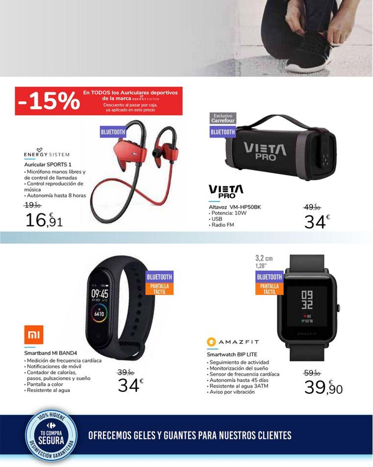 Carrefour Folleto - 13.05-31.05.2020 (Página 10)