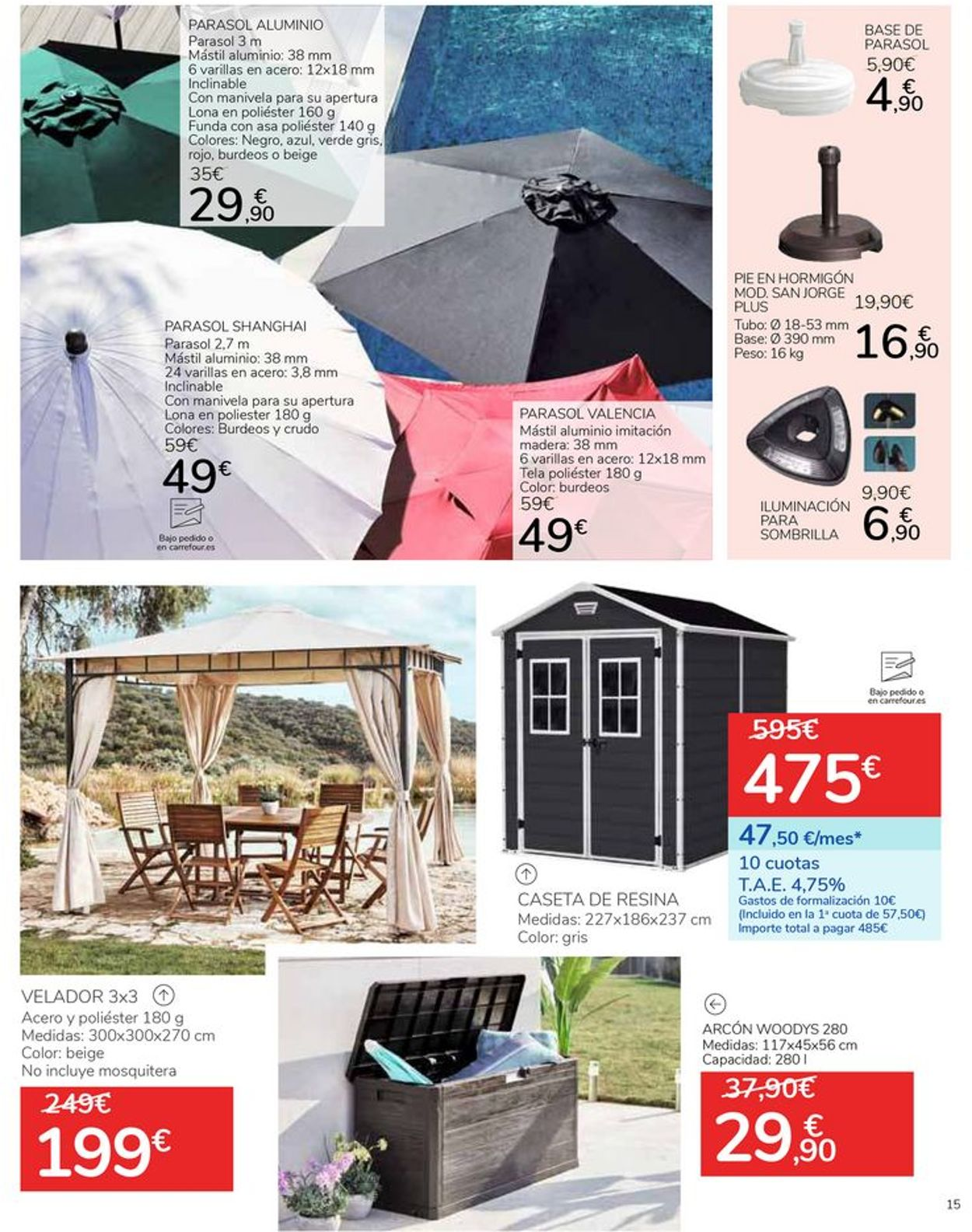 Carrefour Folleto - 14.05-11.06.2020 (Página 17)