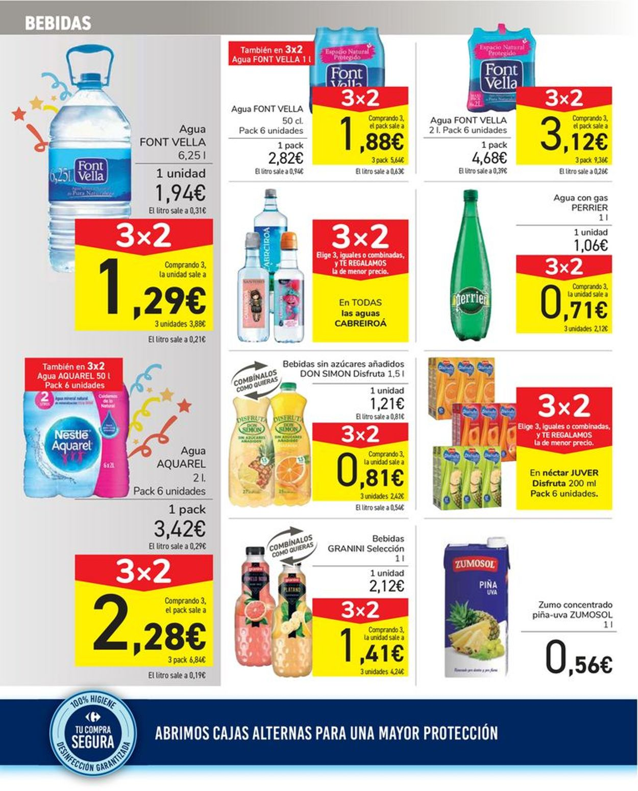 Carrefour Folleto - 26.05-11.06.2020 (Página 46)
