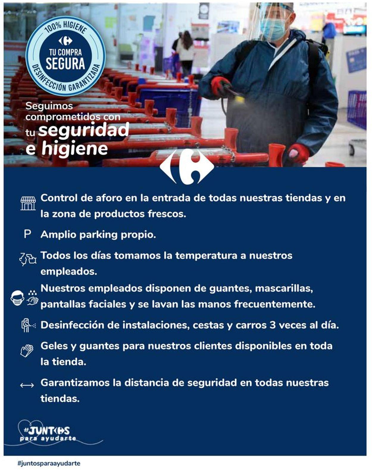 Carrefour Folleto - 26.05-15.06.2020 (Página 2)