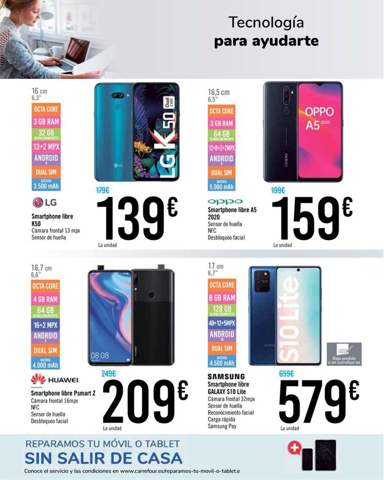 Carrefour Folleto - 26.05-15.06.2020 (Página 4)