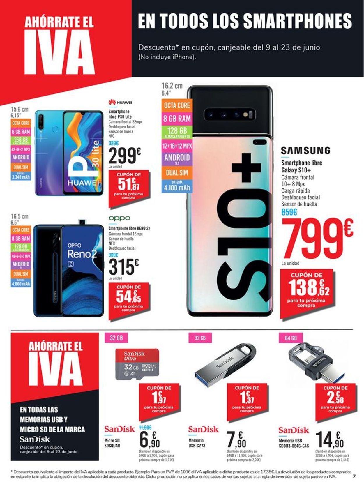 Carrefour Folleto - 02.06-08.06.2020 (Página 7)