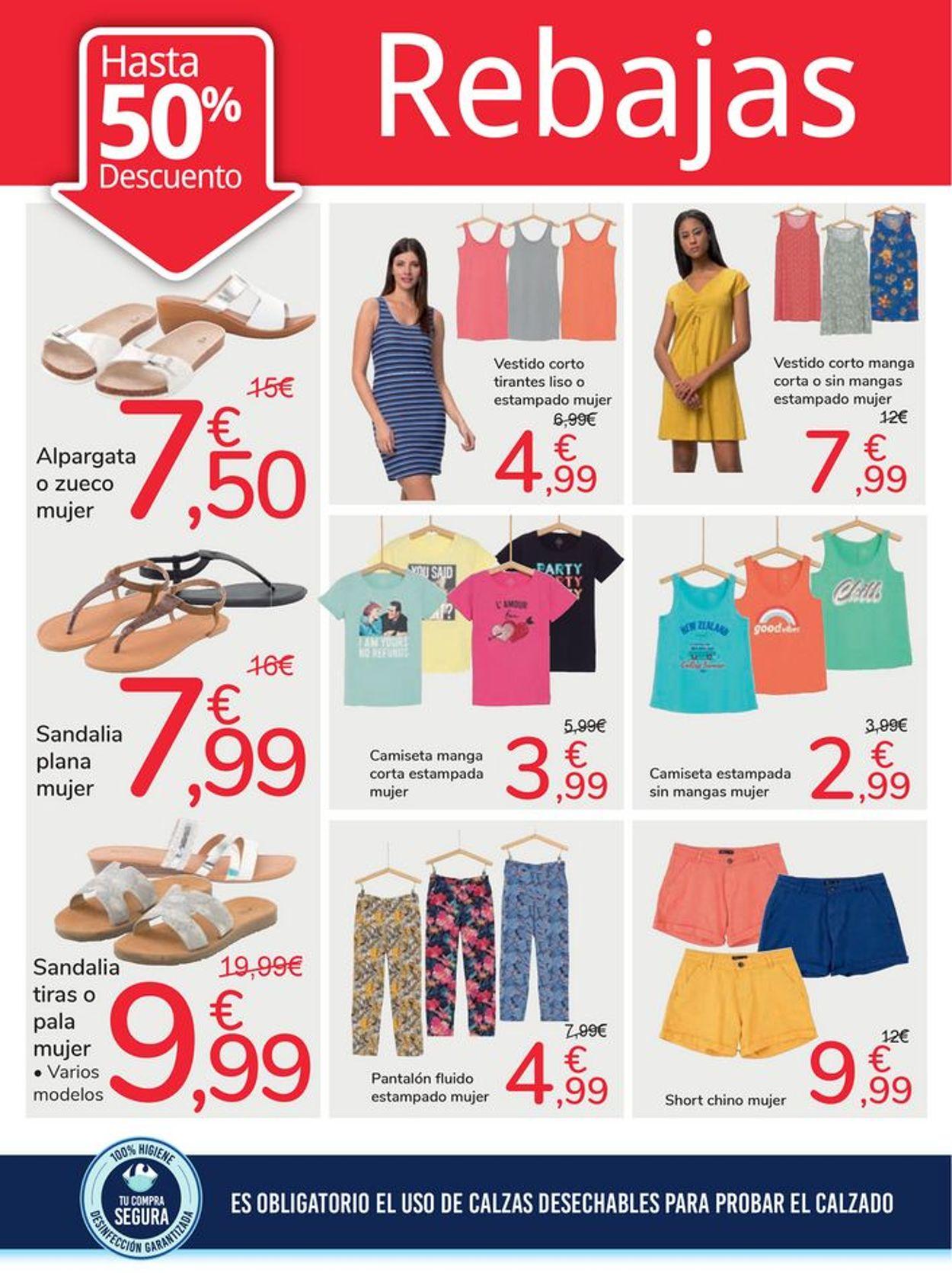 Carrefour Folleto - 19.06-09.07.2020 (Página 4)
