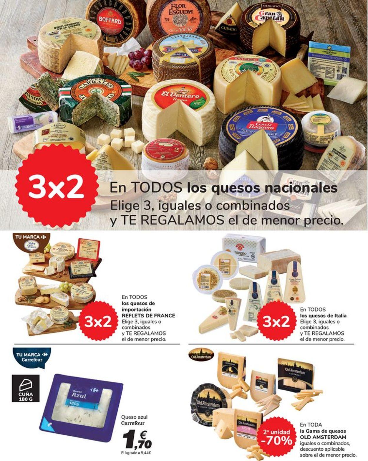 Carrefour Folleto - 23.06-13.07.2020 (Página 16)