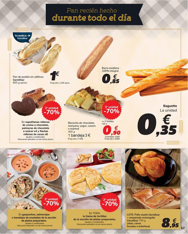 Carrefour Folleto - 23.06-13.07.2020 (Página 17)