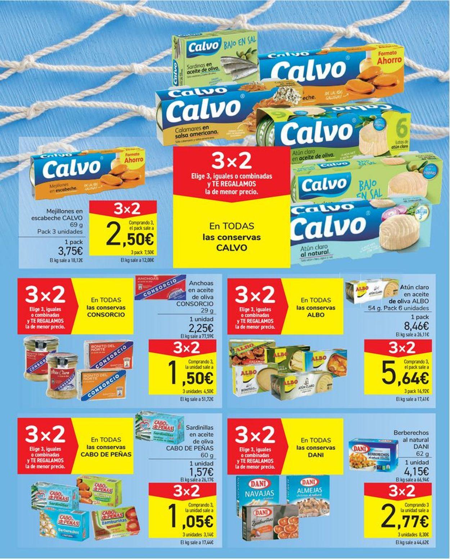 Carrefour Folleto - 23.06-13.07.2020 (Página 19)