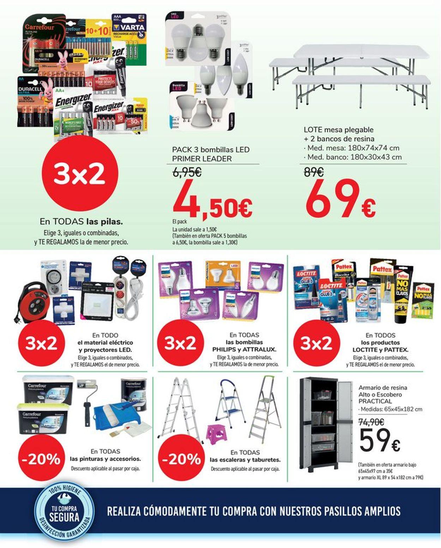 Carrefour Folleto - 23.06-13.07.2020 (Página 69)
