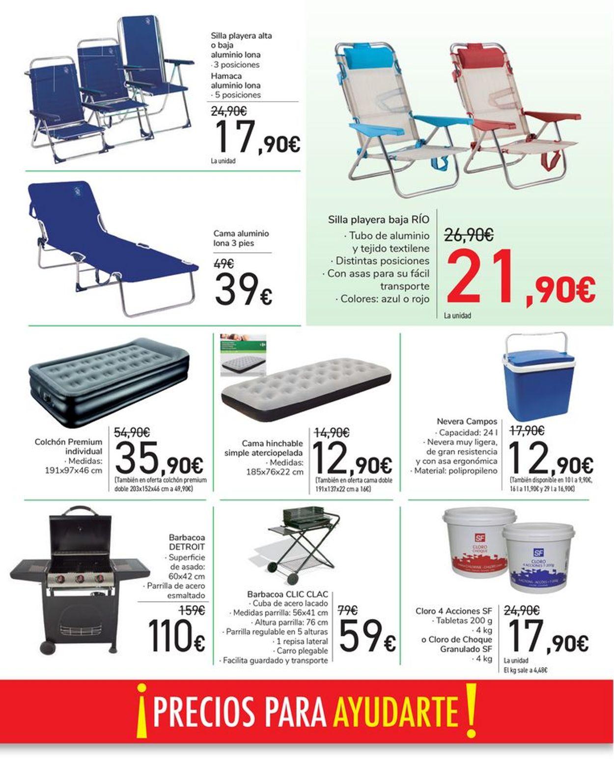 Carrefour Folleto - 23.06-13.07.2020 (Página 71)