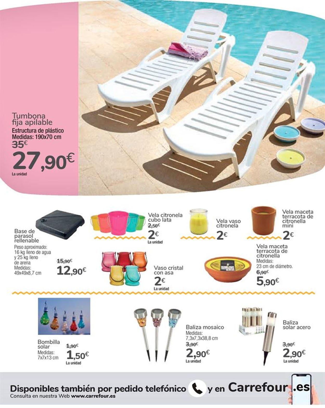 Carrefour Folleto - 26.06-03.08.2020 (Página 19)