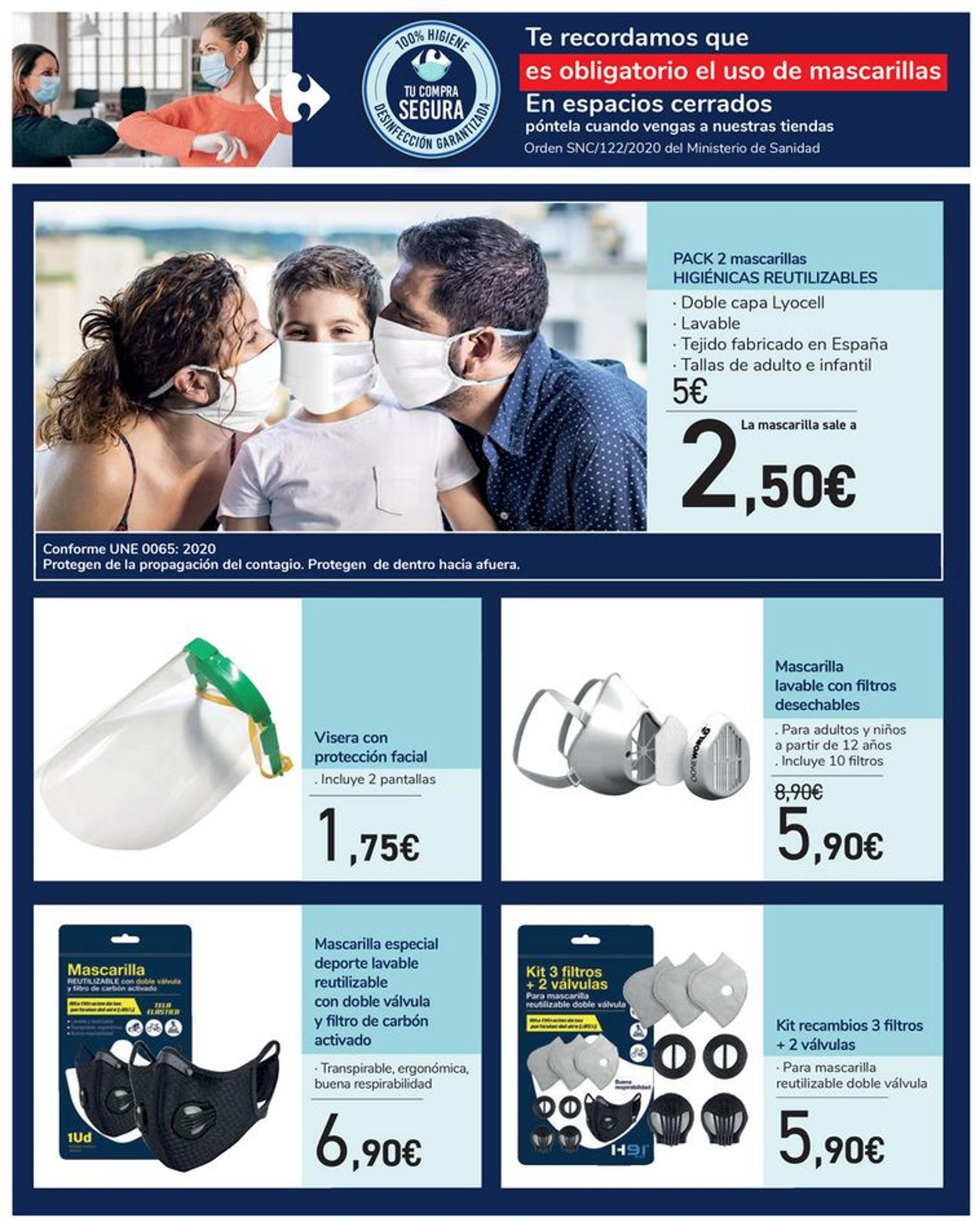 Carrefour Folleto - 30.06-20.07.2020 (Página 5)