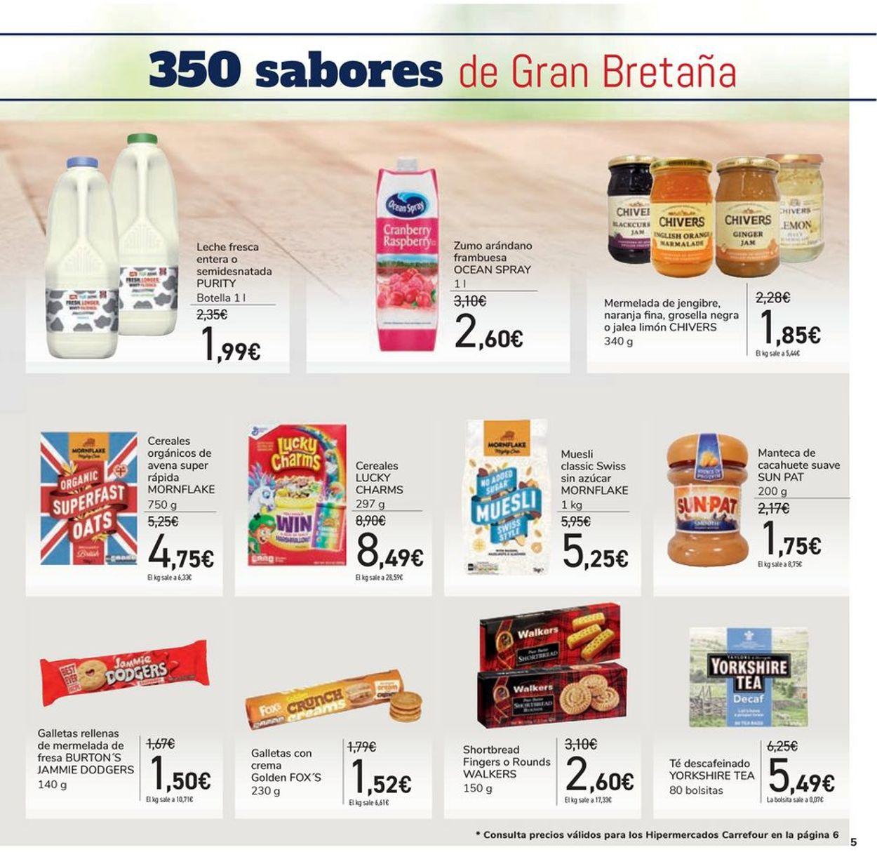 Carrefour Folleto - 30.06-31.08.2020 (Página 5)