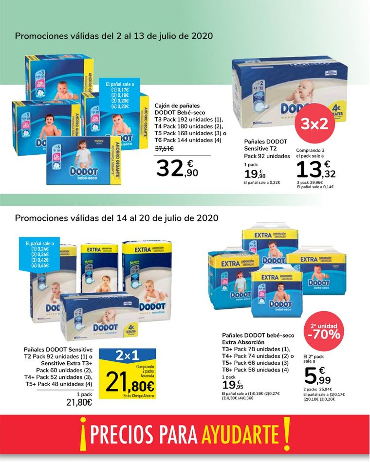 Carrefour Folleto - 02.07-20.07.2020 (Página 3)
