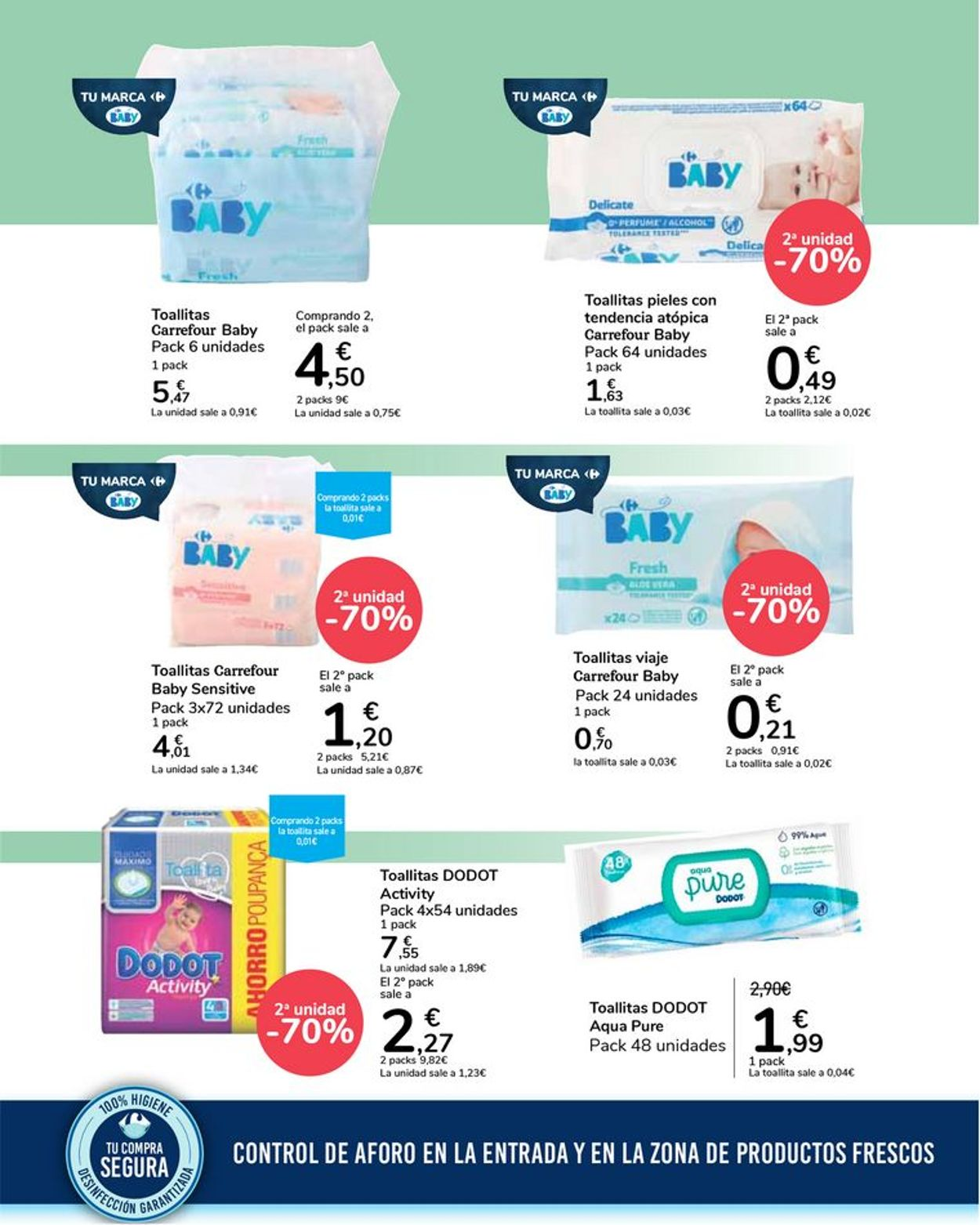 Carrefour Folleto - 02.07-20.07.2020 (Página 5)