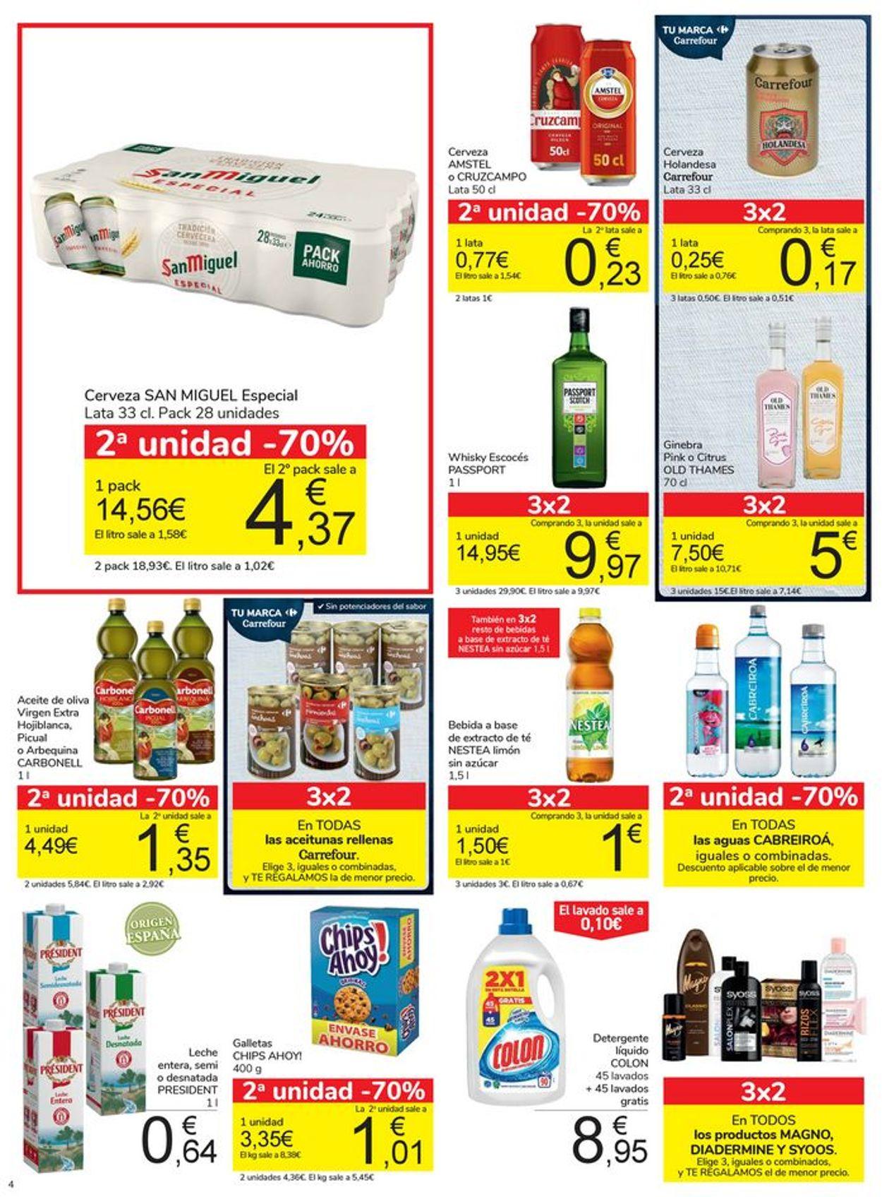 Carrefour Folleto - 03.07-13.07.2020 (Página 4)