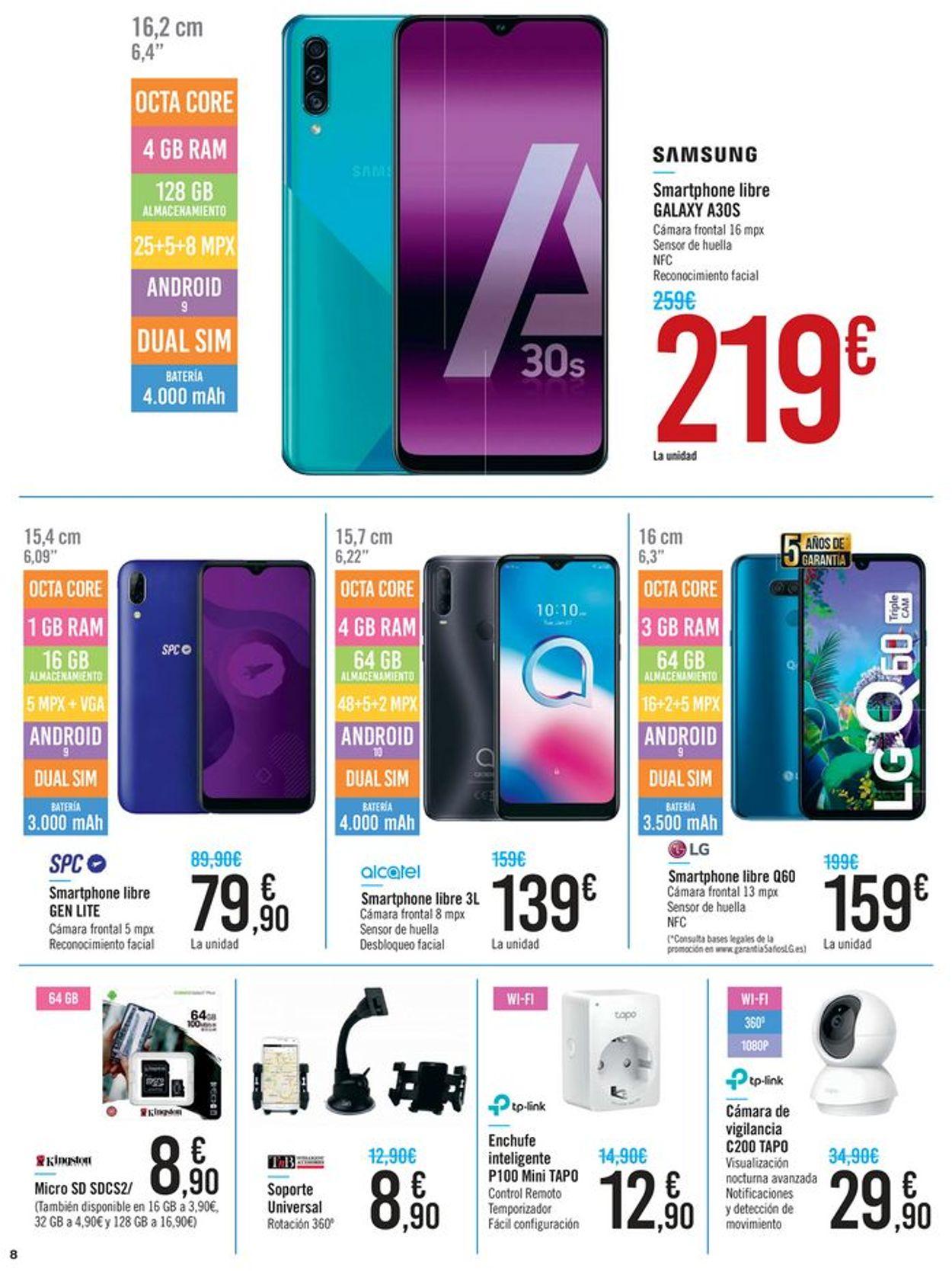Carrefour Folleto - 03.07-13.07.2020 (Página 8)
