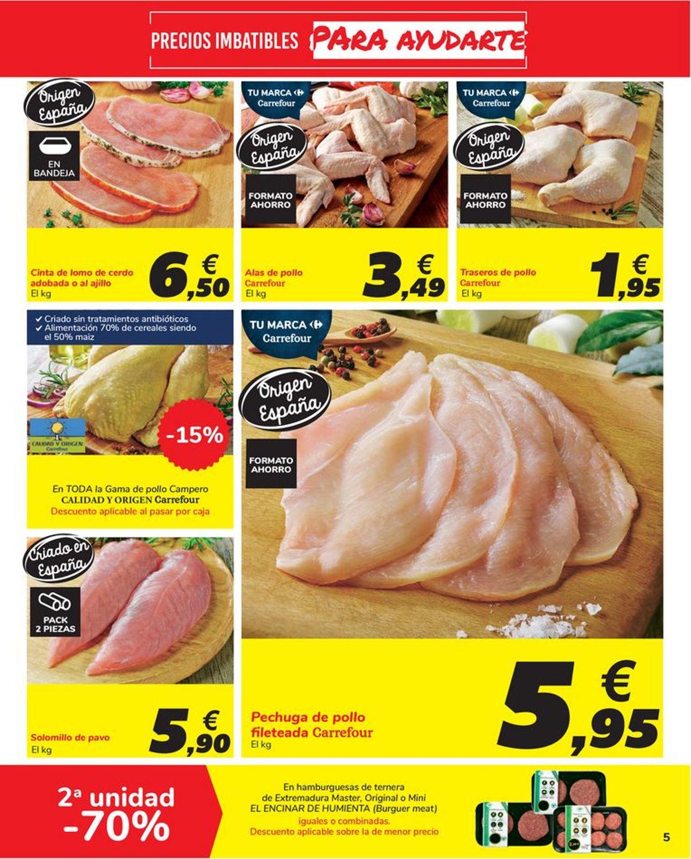 Carrefour Folleto - 14.07-28.07.2020 (Página 5)