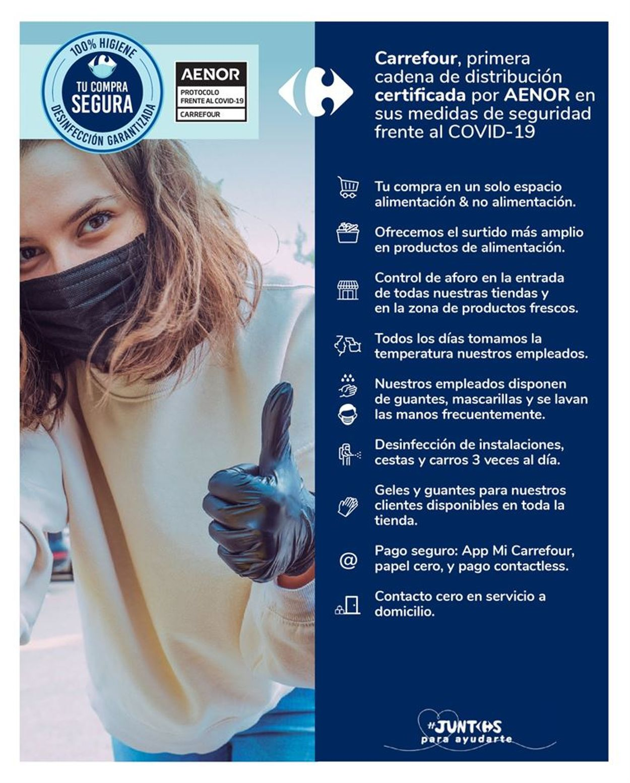 Carrefour Folleto - 29.07-12.08.2020 (Página 2)