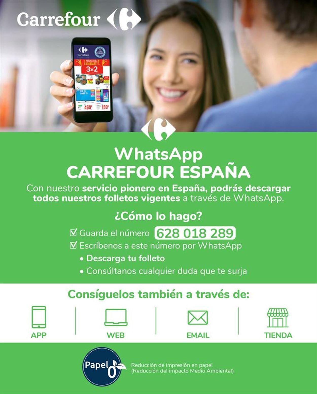 Carrefour Folleto - 29.07-12.08.2020 (Página 3)