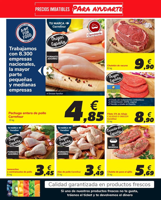 Carrefour Folleto - 29.07-12.08.2020 (Página 4)