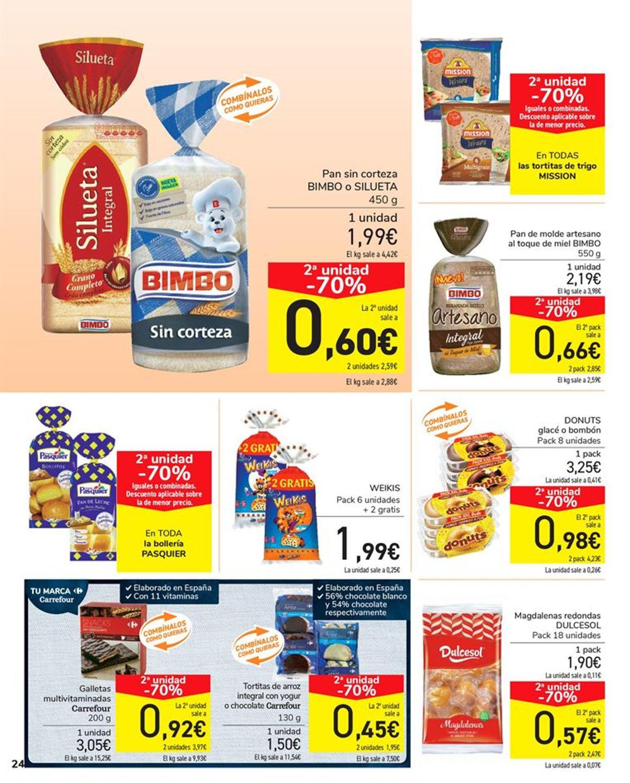 Carrefour Folleto - 29.07-12.08.2020 (Página 24)